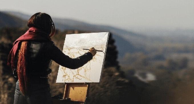 """У жовтні стартує студентський конкурс живопису """"Срібний мольберт"""""""