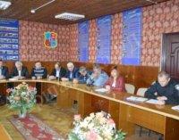 В Іршавській РДА проведено чергове засідання комісії ТЕБ та НС