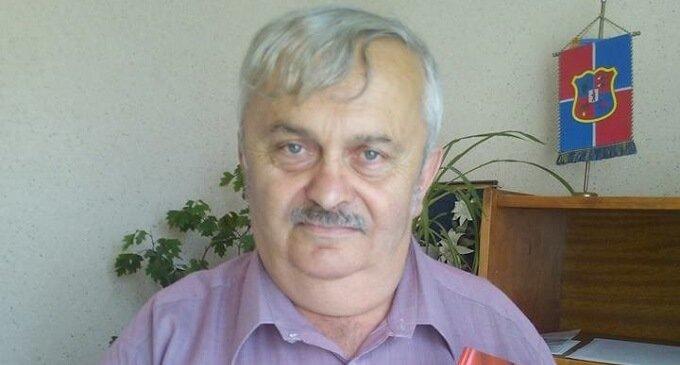 Василь Шкіря доповнив свій доробок в драматургії
