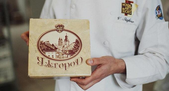 """Кондитер Штефаньо відновив виробництво торту """"Ужгород"""""""