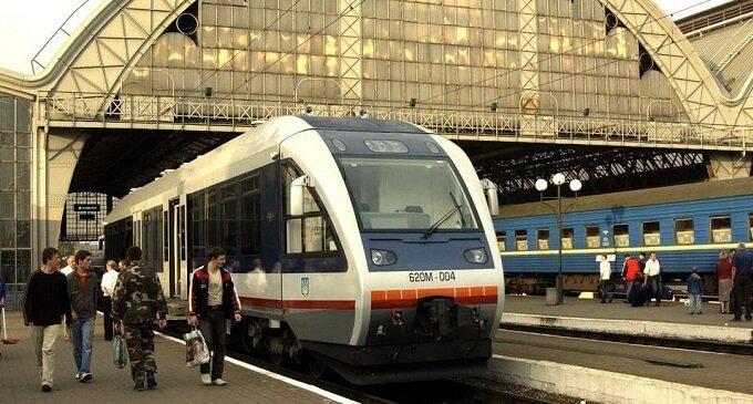 Потяг Київ-Відень запустять 10 грудня (ГРАФІК)