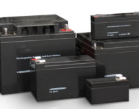 Свинцево-кислотні акумулятори – Security-Shop
