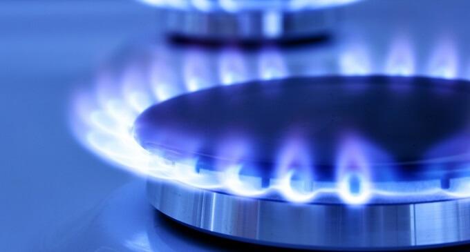 НОВІ ціни на газ у березні