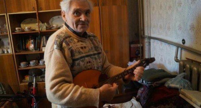Вчитель музики – його покликання