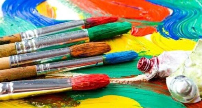 Всеукраїнський мистецький пленер відбувся на Міжгірщині