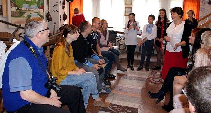 Делегація з пардубіцького краю відвідала Перечин