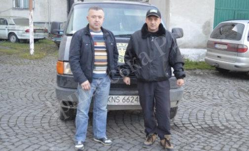 Іршавчани відправили гуманітарну допомогу для воїнів АТО