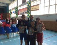 Іршавчани здобули чергові нагороди на Міжнародному боксерському турнірі