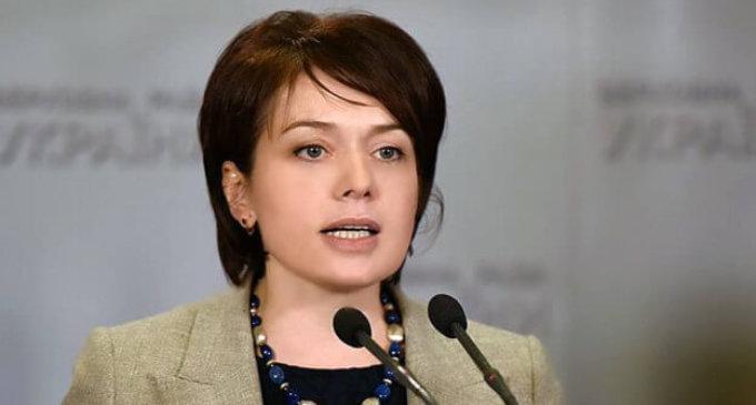 Міністр освіти і науки України Лілія Гриневич провела відкритий діалог з освітянами Закарпаття