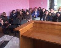 Майданівська громада вирішила розпочинати процес створення ОТГ