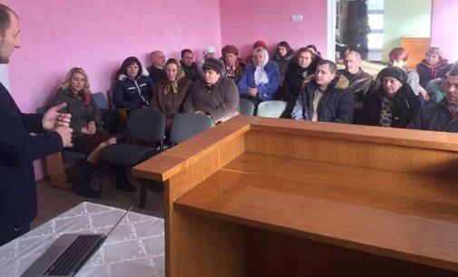 Міжгірські Голятин та Новоселиця погодилися на створення ОТГ із центром у Майдані