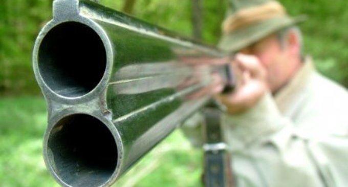 На Закарпатті активізувалися браконьєри, та мисливці, які полюють на червонокнижних тварин