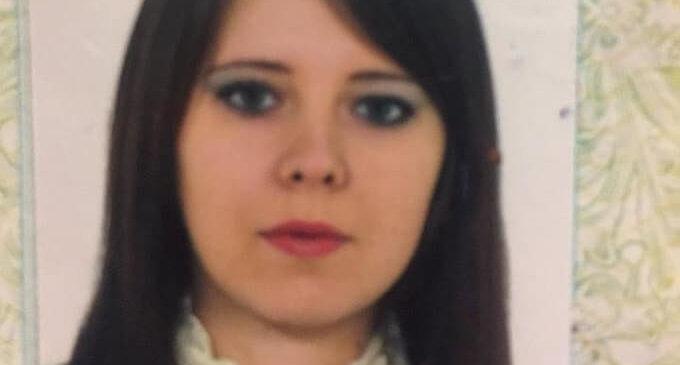 Розшукується зникла безвісті 28-річна мешканка с. Рокосово