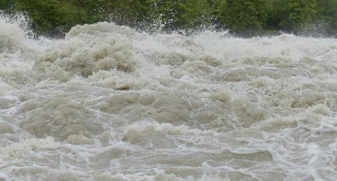 Синоптики попереджають про підвищення рівня води у річках на Закарпатті