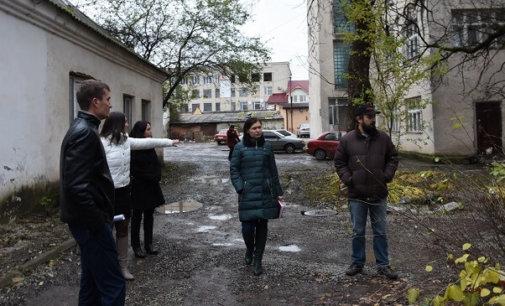 В Іршаві провели обстеження насаджень, що підлягають видаленню