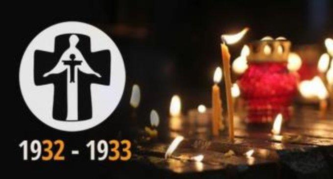В Іршаві вшанують пам'ять жертв голодоморів