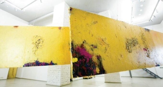 В Ужгороді відбудеться персональна виставка Тіберія Сільваші