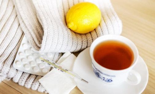 Захворюваність на грип та ГРІ в Іршавському районі нижче в 3,3 рази