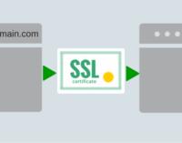 Захищаємо сайт за допомогою SSL