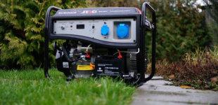 Як вибрати бензиновий генератор?
