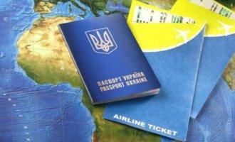 Українці зможуть відвідувати Уругвай і Перу без віз