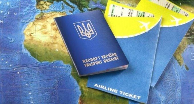 Півроку безвізу: 355 000 українців скористалися перевагами