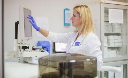 Ситуація з грипом на Закарпатті: захворюваність нижче порогових рівнів на 38%