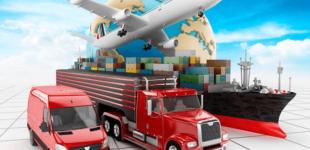 Доставка товару з Китаю