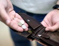 Критична ситуація з виплатою зарплати склалася і в сусідніх із Закарпаттям регіонах України