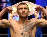 Ломаченко посів перше місце у рейтингу кращих боксерів світу від ESPN