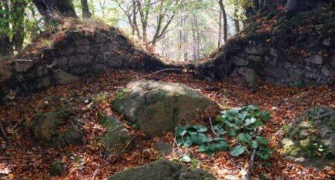 На Іршавщині знаходяться залишки однієї з найзагадковіших фортець Закарпаття