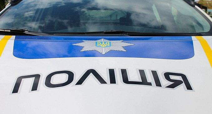 На Закарпатті поліцейський вбив людину
