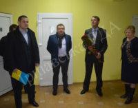 У Іршаві призначено нового начальника управління соціального захисту населення