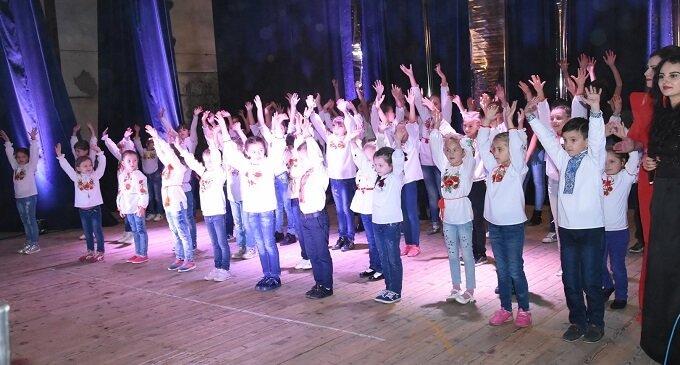 В Іршаві пройшла благодійна акція в підтримку онкохворих дітей