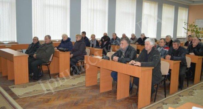 В Іршаві пройшла зустріч з ліквідаторами аварії на ЧАЕС