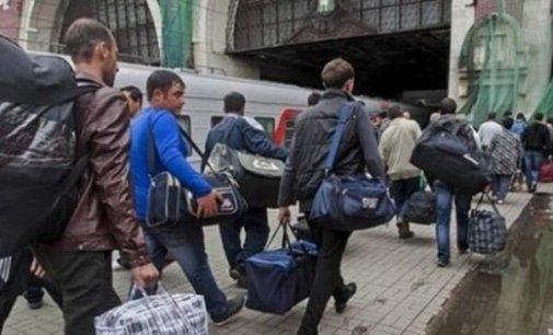Заробітчан із Закарпаття виганяють із Чехії