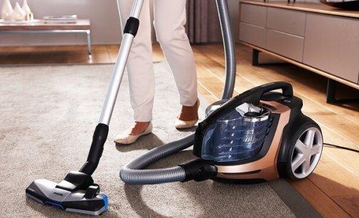 Як вибрати пилосос для прибирання будинку