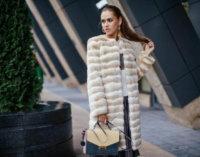 Як вибрати зимовий одяг жінці?