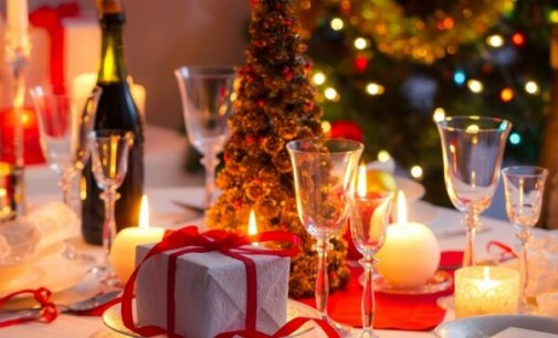 Новорічне меню: скільки їжі готувати на святковий стіл