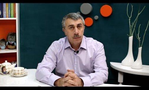 ВІДЕО: Комаровський попередив про загрозу для українців, значно сильнішу за кір