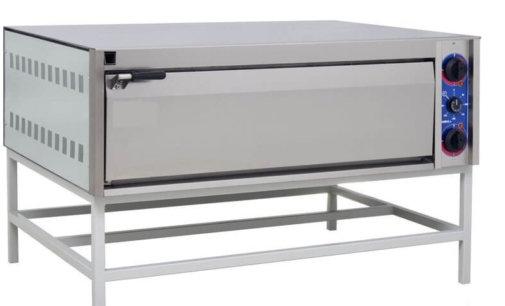 Пекарська шафа та інше необхідне обладнання для магазинів
