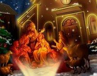 Різдвяні прикмети, звичаї і повір'я