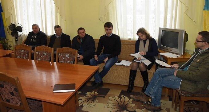 В Іршаві обговорили втілення правил благоустрою Іршавської ОТГ