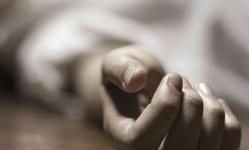 Вбивство жінки на Тячівщині