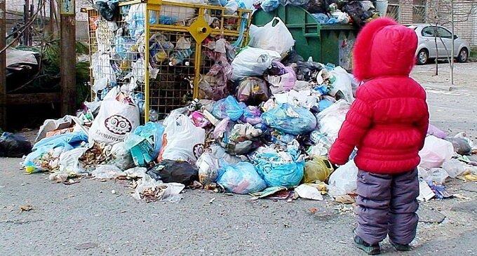 """""""Верховинський кущ"""" закликає погасити заборгованості за вивезення сміття"""
