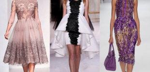 Як вибрати коктейльне плаття?