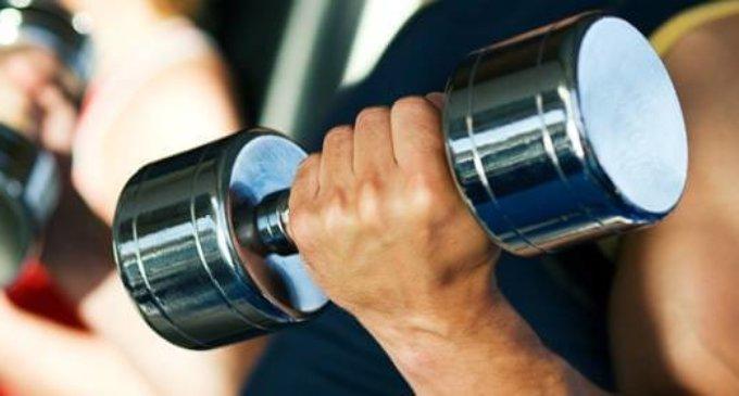 Где купить неразборные гантели для силовых тренировок