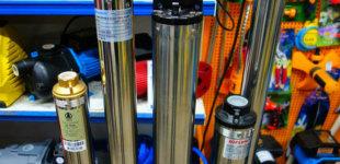 Как выбрать и купить глубинный насос