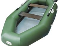 Лодки надувные ПВХ – о плюсах и том, где их лучше всего покупать