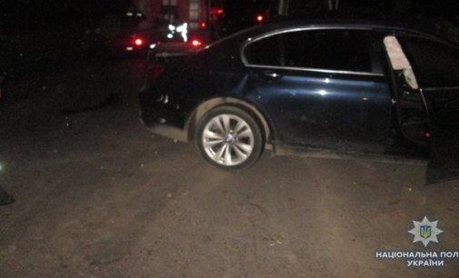 Поліція встановлює обставини аварії з потерпілими у Тячеві